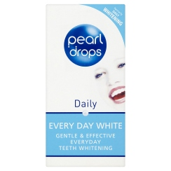 Dentifrice Pearl Drops Daily