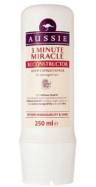 Masque 3 Minute Miracle Reconstructor Aussie