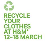 H&M recycle
