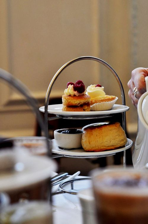 3 Afternoon Tea à petits prix à Londres