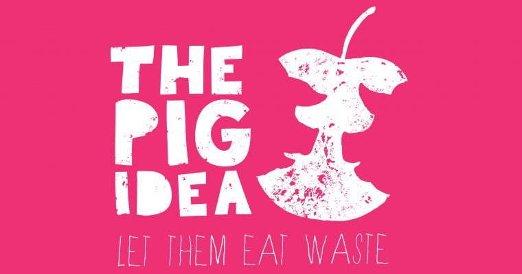 The Pig Feast, le lunch gratuit du jour !