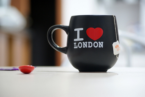 Bons plans Londres en vrac #1