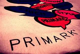 Primark Automne-Hiver – 2/2