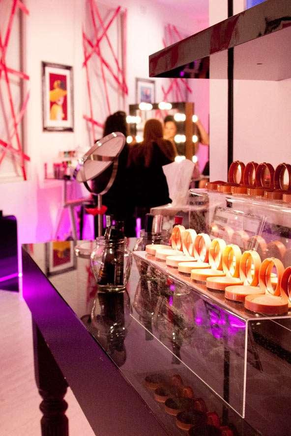 Bourjois Boutique pour la Fashion Week