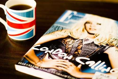Cadeaux magazine à gogo #6 – Août 2012