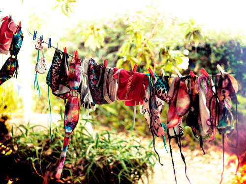 Maillots de bain Primark Eté 2012