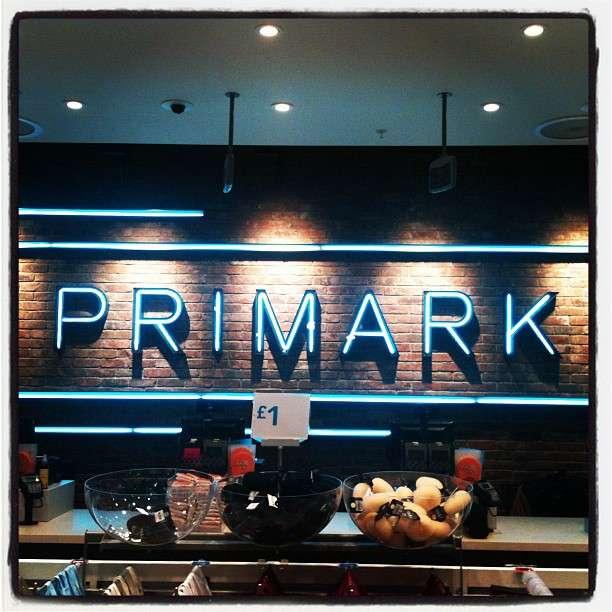 Primark à Londres, mode d'emploi – 1ère partie