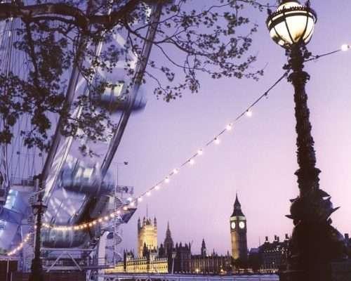 Open House London, ou les plus beaux monuments de Londres en accès gratuit !
