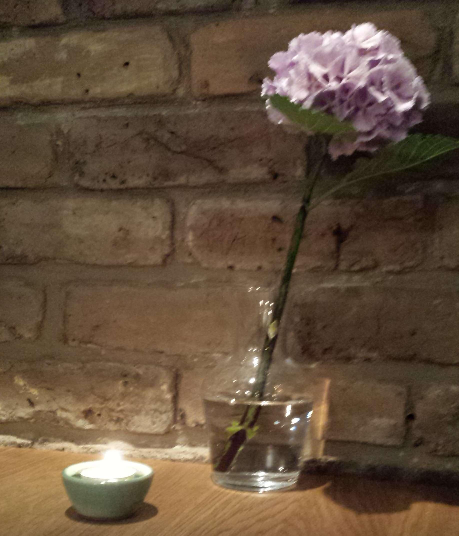 La Gourmandina, ou l'aperitivo à Londres