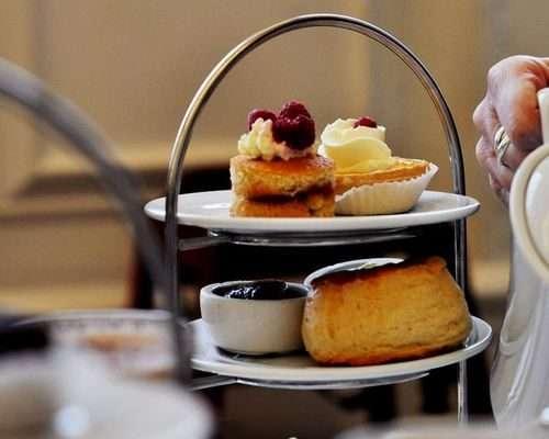 3 Afternoon Tea à petits prix à Londres