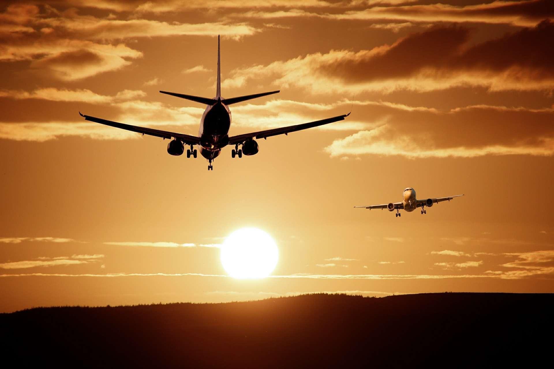 Venir en avion à Londres : les 6 aéroports de Londres
