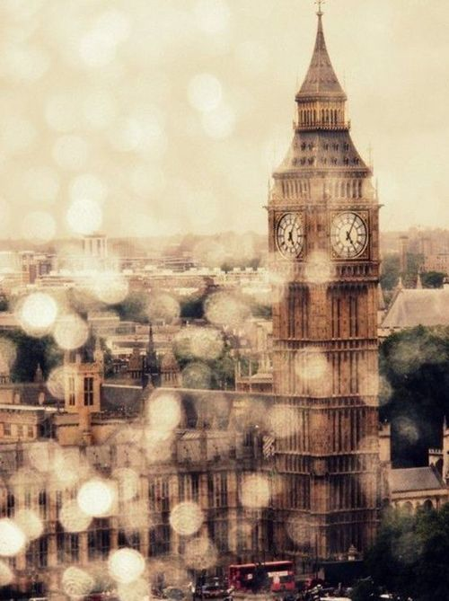 Vidéo: Londres en 1927 vs 2013