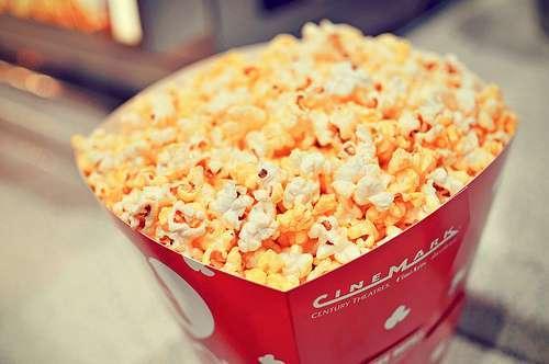 Bon plan Cineworld: 2 places pour £11 !